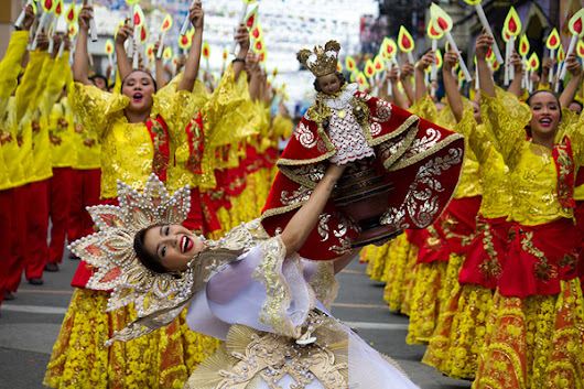 Fashion Tips for Sinulog 2018