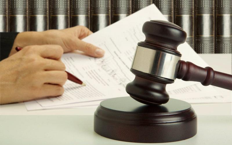 Ejercicio del Derecho