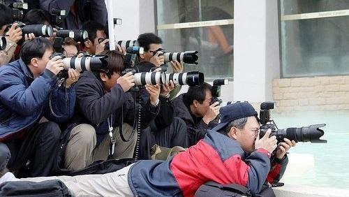 أهم مواصفات المصور الصحفي