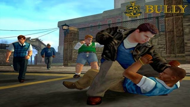 Bully Scholarship Edition Update Full Version With Patch Free Download