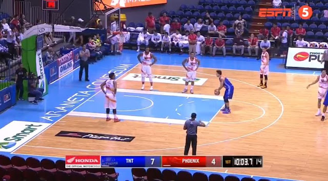 Video Playlist: TNT Katropa vs Phoenix Fuelmasters game replay 2018 PBA Governors' Cup