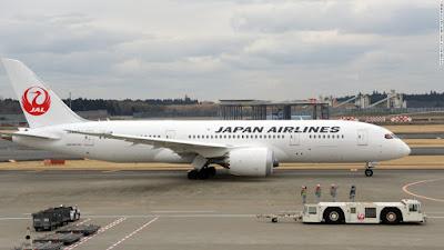 FAA - Agência americana de aviação pede reparos urgentes em motor do Boeing 787