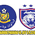 Live Streaming Pahang vs JDT 6.4.2018 Piala FA
