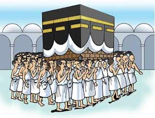 Wajib dan Sunah Haji