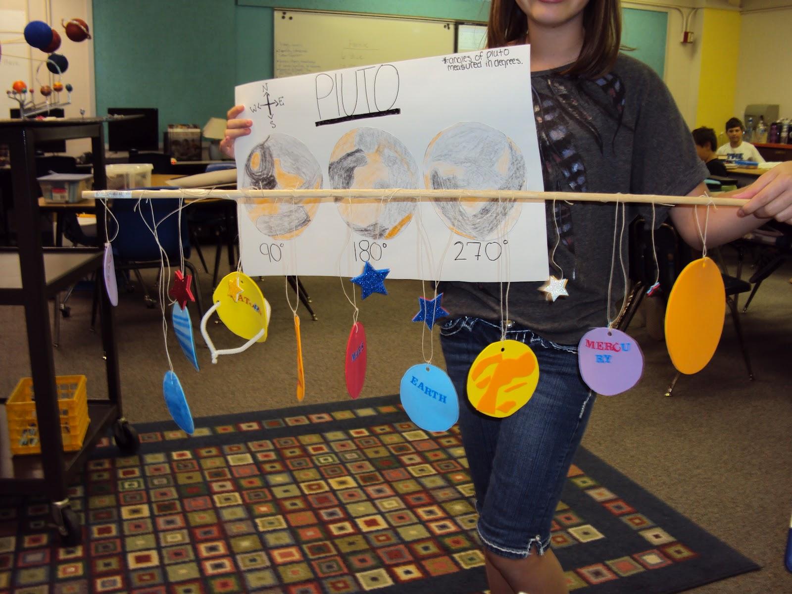 tri fold solar system projects - photo #36