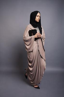 hijab lebaran untuk wajah bulat hijab untuk lebaran