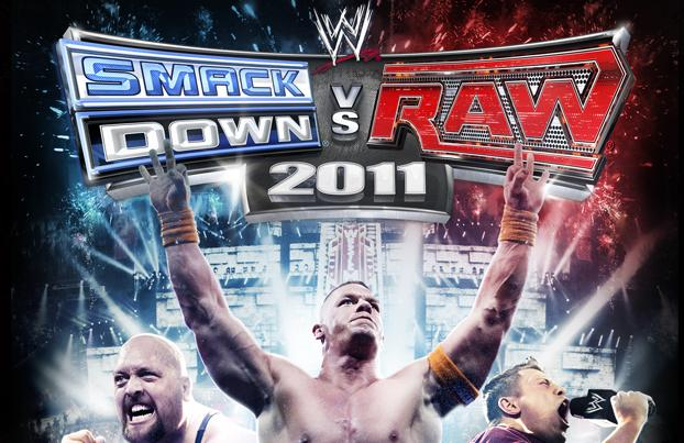 WWE Smackdown vs Raw 2011 Download PPSSPP ISO