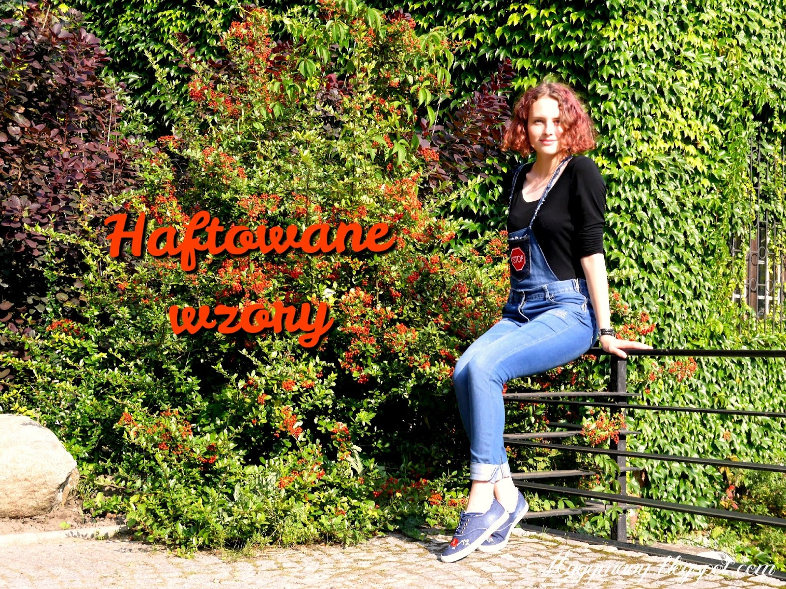 Hafty + Jeans
