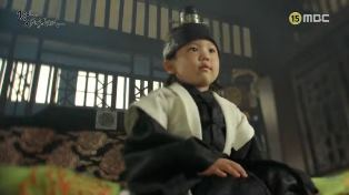 Sinopsis The King Loves Episode 1