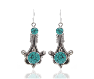 Whether you're a collector or just looking for the perfect statement piece of jewelry(Buy Pendants For Girls), you're bound to appreciate the beauty and history of Tibetan jewelry.