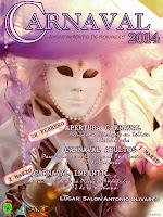 Carnaval de Bonares 2014
