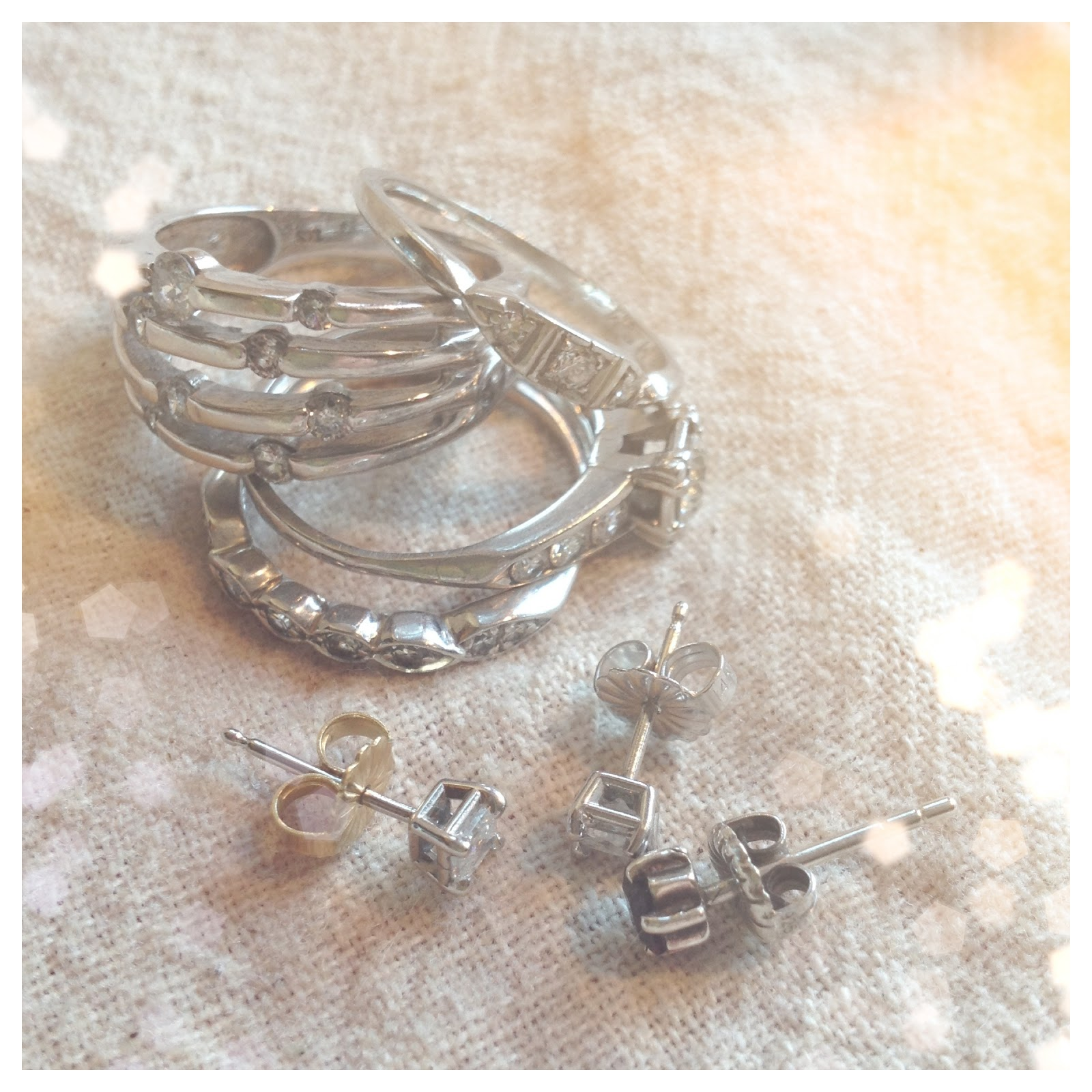 DIY Jewelry Cleaning on the Cheap