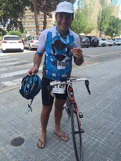 Barcelona Triathlon