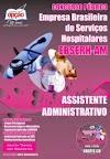 Apostila EBSERH AM HUGV-UFAM Assistente Administrativo (PDF)