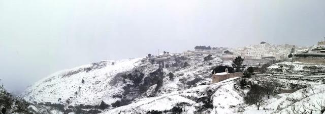 """Monte Sant'Angelo, nuova allerta meteo, Sindaco d'Arienzo: """"Mercato settimanale sospeso"""""""