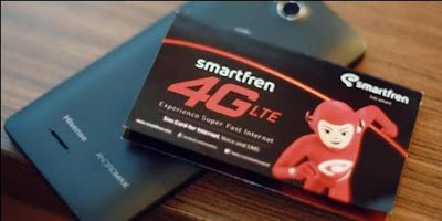 Cara Mengaktifkan Kartu Smartfren 4G LTE di HP Samsung J2, J2 Prime, J5