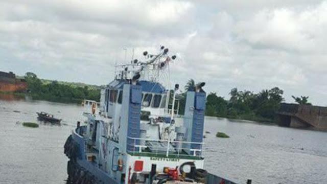 Polri Koordinasikan Pembebasan Awak Kapal yang Disandera Abu Sayyaf