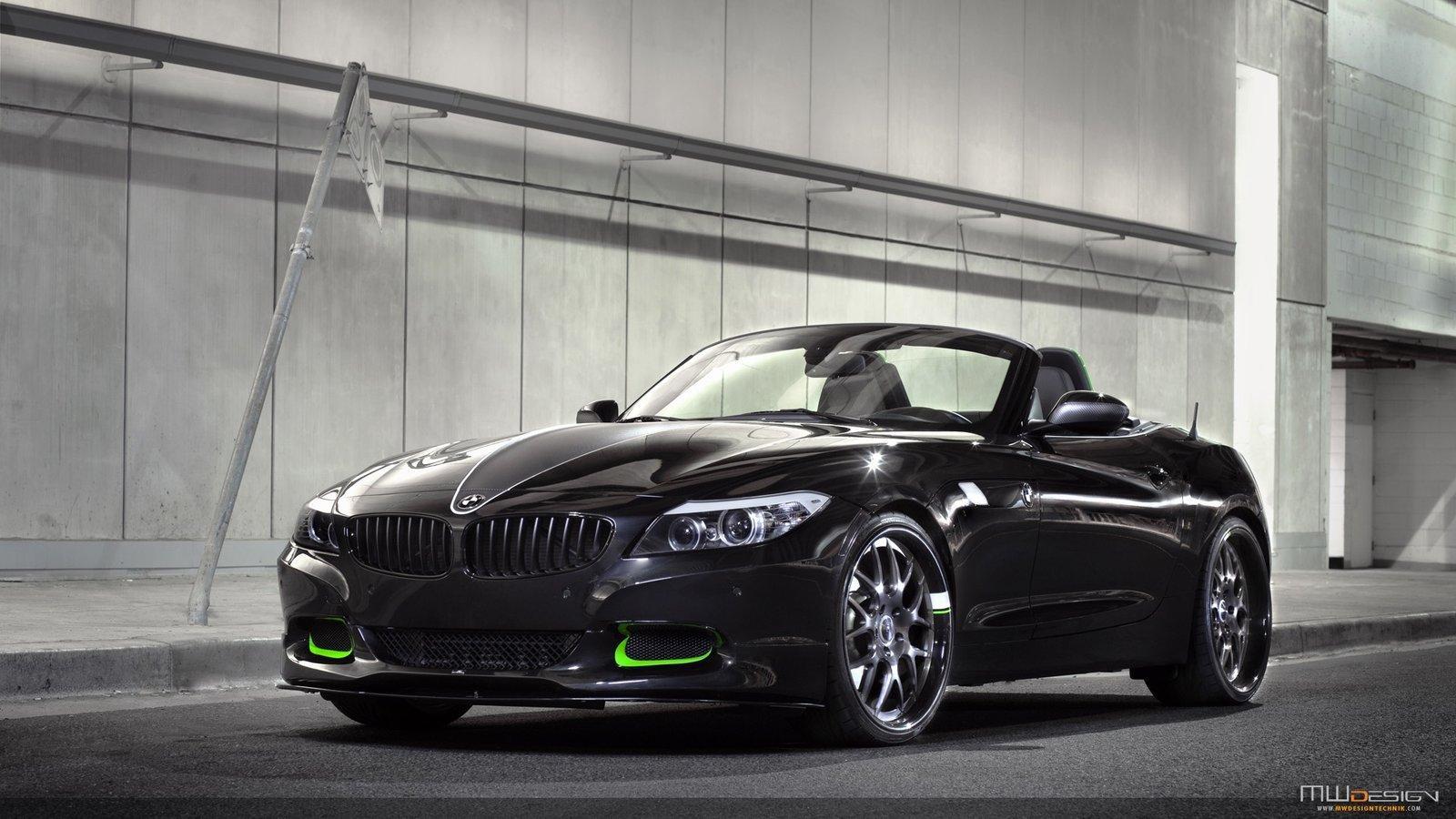 sports cars bmw z4 model. Black Bedroom Furniture Sets. Home Design Ideas