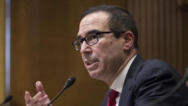 EEUU impondrá más sanciones contra Irán, Siria y Corea del Norte