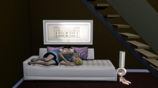 sims 4 gameplay story