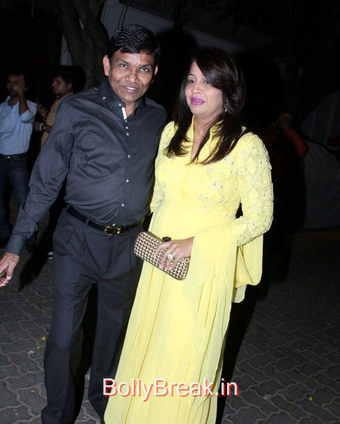 'Dil Dhadakne Do' Trailer Launch at Anil Kapoor Residence, Hot HD Pics of Shilpa Shetty Shamita Shetty From 'Dil Dhadakne Do' Trailer Launch at Anil Kapoor Residence