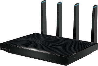 Download Firmware Netgear R8500 Nighthawk AC5300 WiFi Router