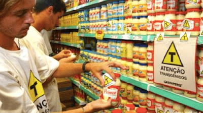 Megbüntették Brazíliában a Nestlét, mert elhallgatta, hogy génmódosított alapanyagokat használ