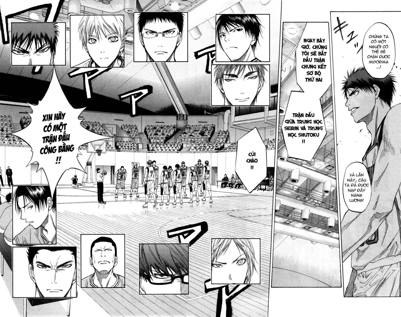 Kuroko No Basket chap 086 trang 4