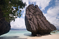 Entalula Island El Nido