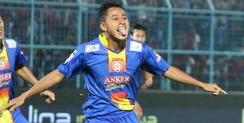 Batal Gabung Bali United, Eks Striker PERSIB Ini Ingin Semen Padang Dan Barito Putra