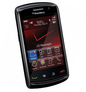 Firmware update OS 5.0.0.1015 for Verizon BlackBerry Storm2