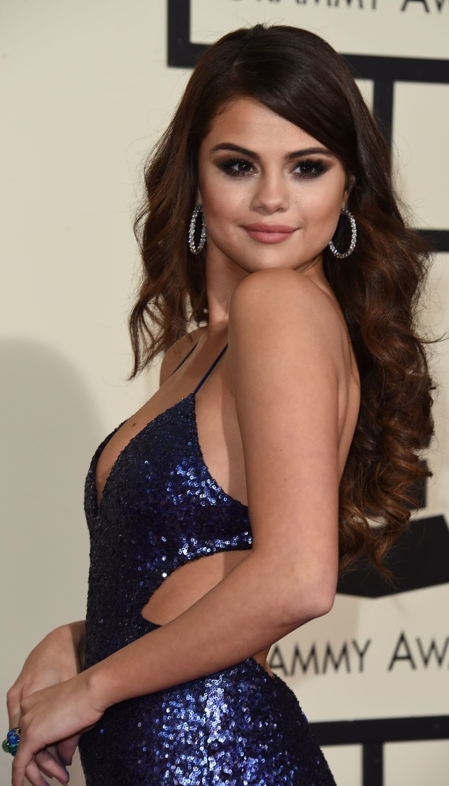 Selena #Gomez – #2016 #Grammy #Awards in #Los #Angeles, #CA ...