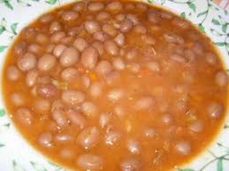 I Segreti Per Cucinare Bene Fagioli Della Nonna A Suriaca Da Nanna