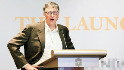 PETUAH BILL GATES