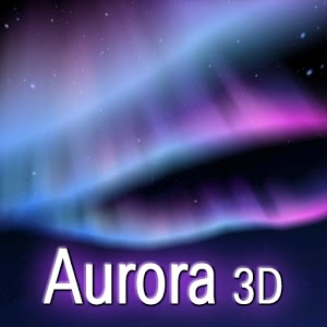 Download Aurora 3d Live Wallpaper V20 Paid Apk For Android