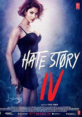 Hate Story 4 2018 Hindi pDVDRip 700MB NEW