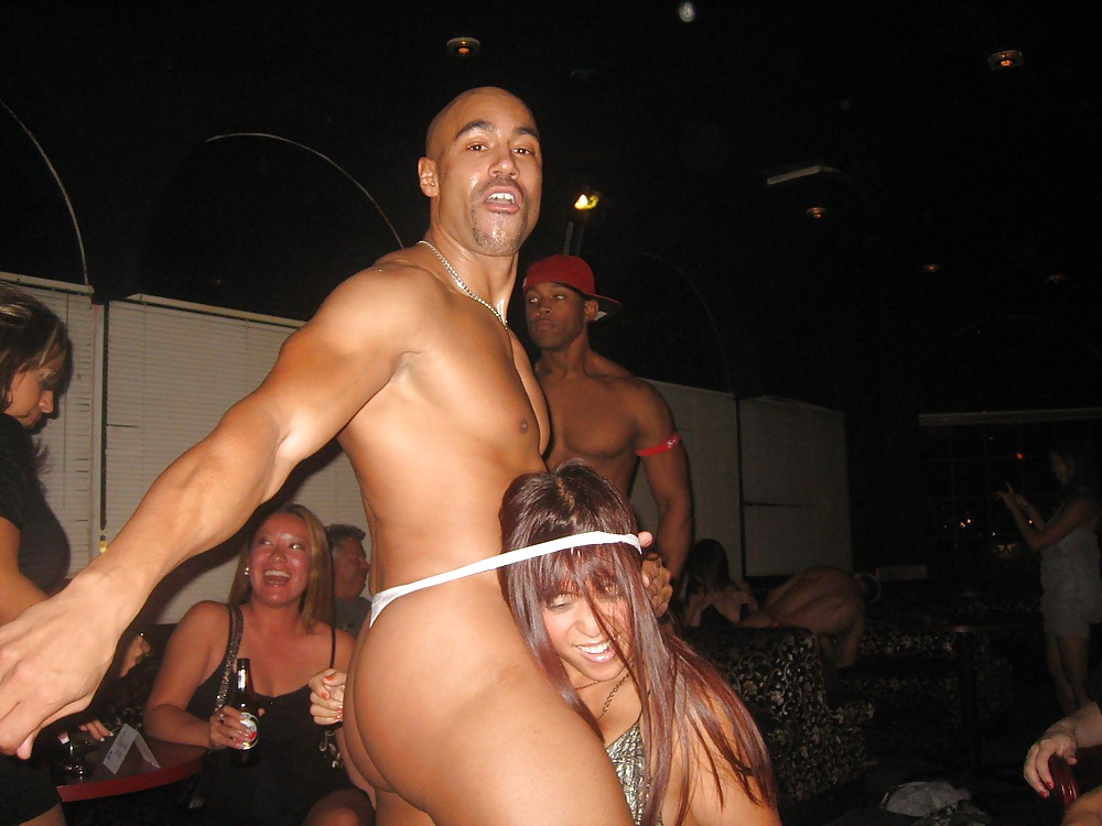 Happy hour wednesdays all day night amateur strip night in