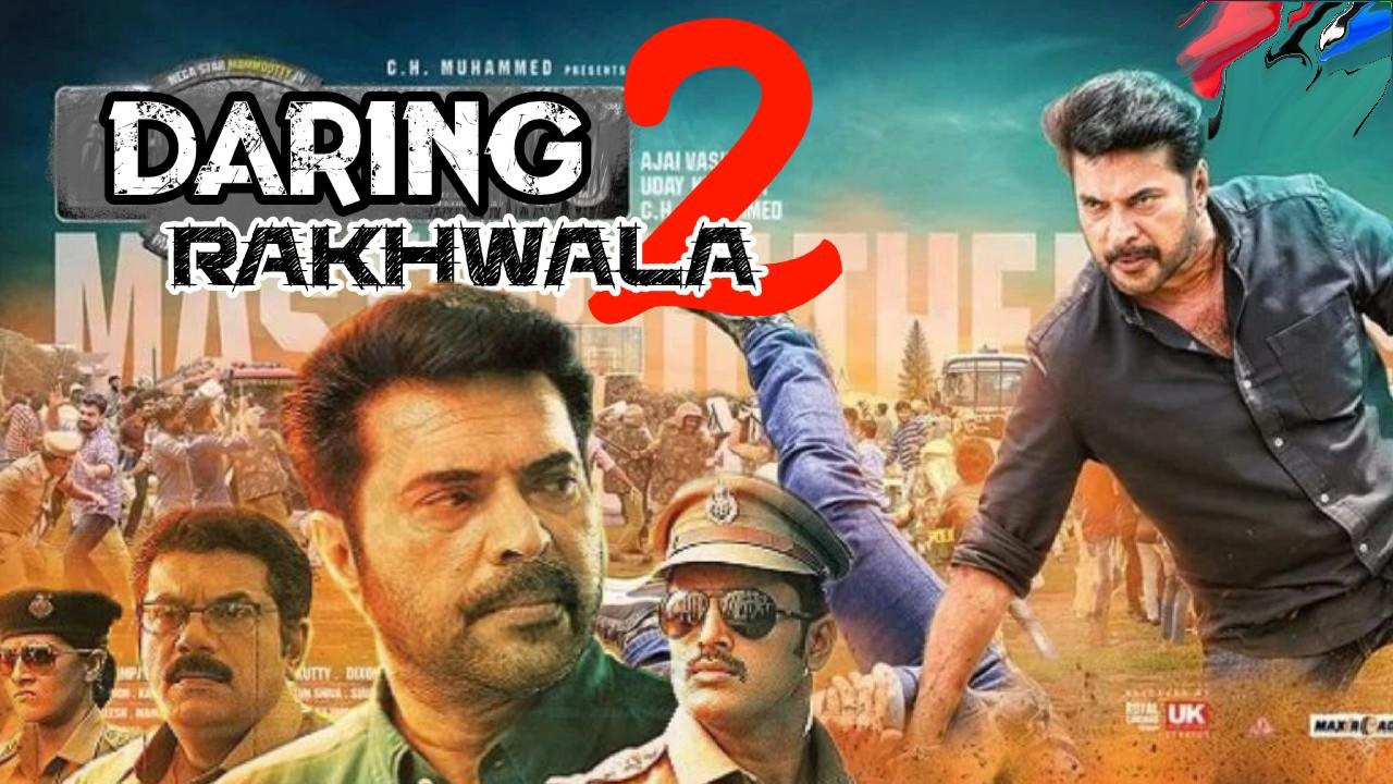 Dashing Jigarwala 2 Masterpiece Hindi Dubbed Movie World