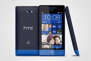HTC Window Phone 8s