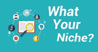 Bagaimana Memilih Niche Blog Yang Tepat Untuk Kamu
