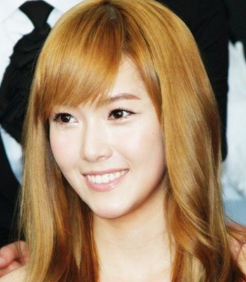gaya rambut jessica hairstyle