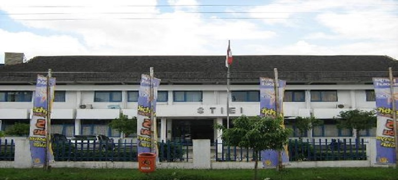 PENERIMAAN MAHASISWA BARU (STIEI BANJARMASIN) SEKOLAH TINGGI ILMU EKONOMI INDONESIA BANJARMASIN