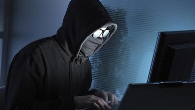 Hacker Terbaik di Dunia