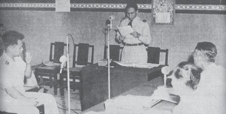 Latar Belakang Pemberontakan Andi Azis di Makassar Tahun 1950