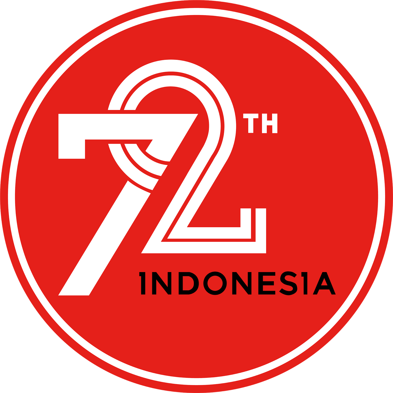 Logo Hut Ri Ke  Png