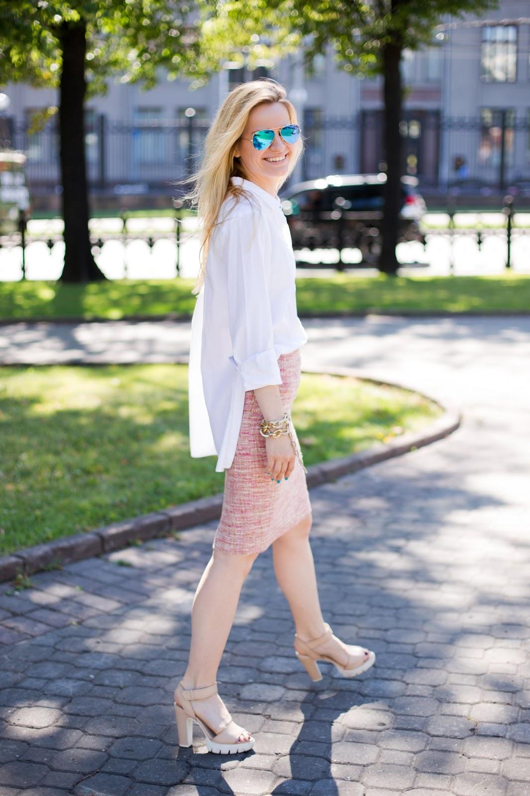 Ирина Павлова блог, Ирина Павлова, модные луки весна лето 2015 фото на каждый день, уличный стиль фото 2015
