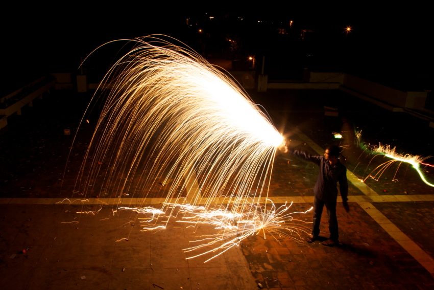 Nature Photo Notes: Diwali: An Interactive Fireworks ...