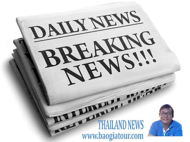 Cập nhật thông tin Thái Lan cần lên những địa điểm nào để nắm bắt ?