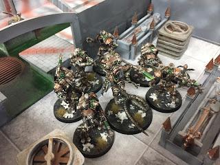 Magos 30k horus heresy