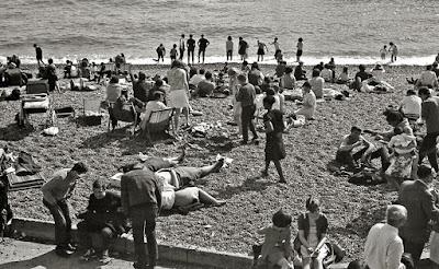 Παραλία δεκαετία 60